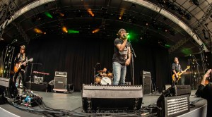 The Meanies, Myer Music Bowl - 1st Feb 2021 by Mary Boukouvalas (3 of 29)