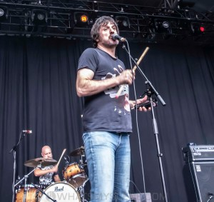 The Meanies, Myer Music Bowl - 1st Feb 2021 by Mary Boukouvalas (6 of 29)