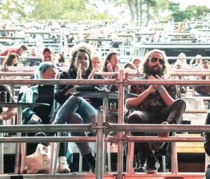 The Meanies, Myer Music Bowl - 1st Feb 2021 by Mary Boukouvalas (9 of 29)