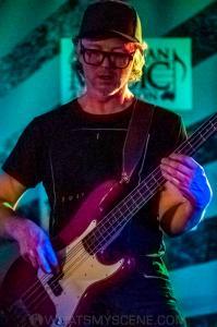Melbourne Guitar Show 2018