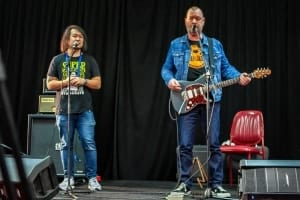 The Melbourne Guitar Show, Caulfield Racecourse 3rd August 2019 by Mandy Hall (12 of 15)
