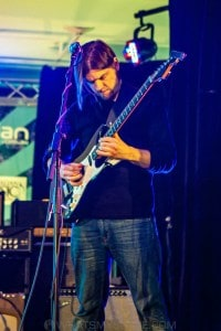 The Melbourne Guitar Show, Caulfield Racecourse 3rd August 2019 by Mandy Hall (15 of 15)