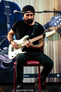The Melbourne Guitar Show, Caulfield Racecourse 3rd August 2019 by Mandy Hall (33 of 76)