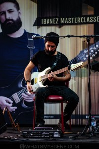 The Melbourne Guitar Show, Caulfield Racecourse 3rd August 2019 by Mandy Hall (34 of 76)