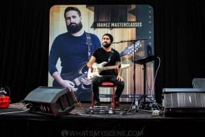 The Melbourne Guitar Show, Caulfield Racecourse 3rd August 2019 by Mandy Hall (36 of 76)