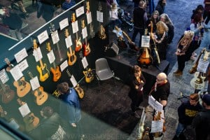 The Melbourne Guitar Show, Caulfield Racecourse 3rd August 2019 by Mandy Hall (38 of 76)
