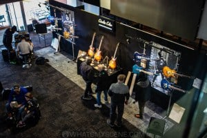 The Melbourne Guitar Show, Caulfield Racecourse 3rd August 2019 by Mandy Hall (39 of 76)
