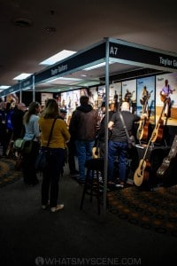 The Melbourne Guitar Show, Caulfield Racecourse 3rd August 2019 by Mandy Hall (3 of 15)