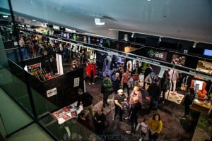 The Melbourne Guitar Show, Caulfield Racecourse 3rd August 2019 by Mandy Hall (40 of 76)