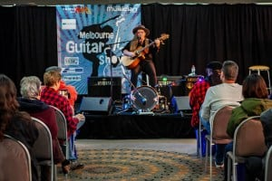 The Melbourne Guitar Show, Caulfield Racecourse 3rd August 2019 by Mandy Hall (41 of 76)