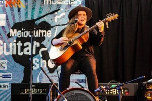The Melbourne Guitar Show, Caulfield Racecourse 3rd August 2019 by Mandy Hall (43 of 76)