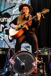 The Melbourne Guitar Show, Caulfield Racecourse 3rd August 2019 by Mandy Hall (44 of 76)