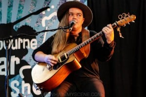 The Melbourne Guitar Show, Caulfield Racecourse 3rd August 2019 by Mandy Hall (45 of 76)