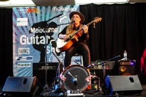The Melbourne Guitar Show, Caulfield Racecourse 3rd August 2019 by Mandy Hall (46 of 76)