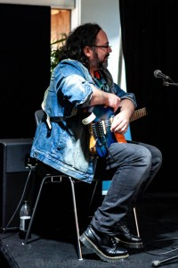 The Melbourne Guitar Show, Caulfield Racecourse 3rd August 2019 by Mandy Hall (48 of 76)