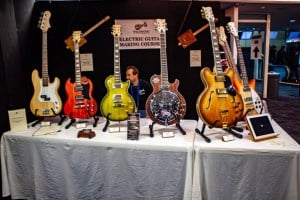 The Melbourne Guitar Show, Caulfield Racecourse 3rd August 2019 by Mandy Hall (49 of 76)