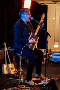 The Melbourne Guitar Show, Caulfield Racecourse 3rd August 2019 by Mandy Hall (4 of 15)