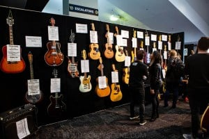 The Melbourne Guitar Show, Caulfield Racecourse 3rd August 2019 by Mandy Hall (52 of 76)