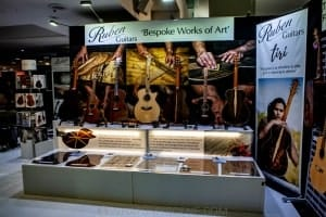 The Melbourne Guitar Show, Caulfield Racecourse 3rd August 2019 by Mandy Hall (56 of 76)