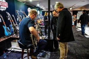 The Melbourne Guitar Show, Caulfield Racecourse 3rd August 2019 by Mandy Hall (57 of 76)