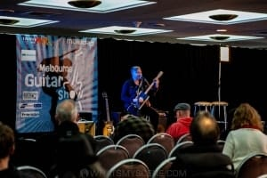 The Melbourne Guitar Show, Caulfield Racecourse 3rd August 2019 by Mandy Hall (5 of 15)