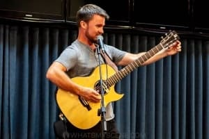 The Melbourne Guitar Show, Caulfield Racecourse 3rd August 2019 by Mandy Hall (62 of 76)