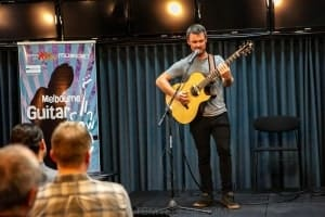 The Melbourne Guitar Show, Caulfield Racecourse 3rd August 2019 by Mandy Hall (63 of 76)