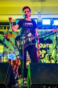 The Melbourne Guitar Show, Caulfield Racecourse 3rd August 2019 by Mandy Hall (66 of 76)