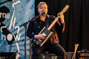 The Melbourne Guitar Show, Caulfield Racecourse 3rd August 2019 by Mandy Hall (9 of 15)