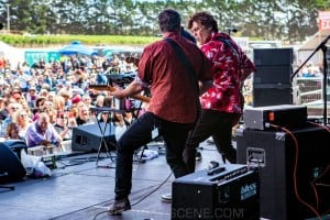 Mental As Anything - By The C - Leura Park Estate 9th Feb 2019 by Mandy Hall (18 of 24)