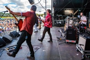 Mental As Anything - By The C - Leura Park Estate 9th Feb 2019 by Mandy Hall (19 of 24)