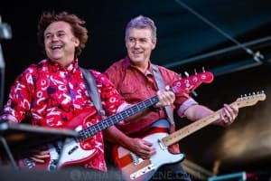 Mental As Anything - By The C - Leura Park Estate 9th Feb 2019 by Mandy Hall (8 of 24)