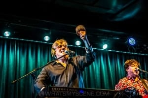 Mental As Anything, Caravan - 19th April 2019 by Mary Boukouvalas (14 of 33)