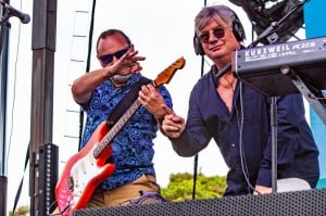 Mental As Anything - By the C Woolongong 21st Jan 2019 by Mandy Hall (113 of 185)