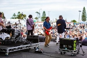 Mental As Anything - By the C Woolongong 21st Jan 2019 by Mandy Hall (166 of 185)