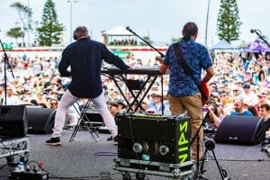 Mental As Anything - By the C Woolongong 21st Jan 2019 by Mandy Hall (169 of 185)