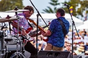 Mental As Anything - By the C Woolongong 21st Jan 2019 by Mandy Hall (174 of 185)
