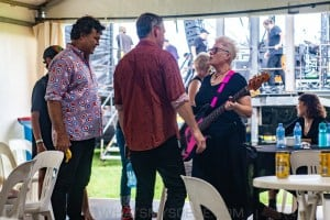 Mental As Anything - By the C Woolongong 21st Jan 2019 by Mandy Hall (180 of 185)