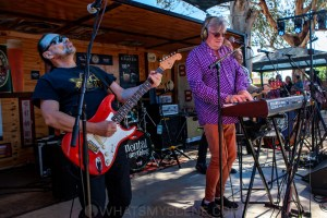 Mental As Anything, Railway Hotel, Murchison East, 17th November 2019 by Mandy Hall (23 of 38)