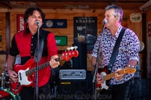 Mental As Anything, Railway Hotel, Murchison East, 17th November 2019 by Mandy Hall (24 of 38)