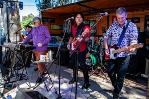 Mental As Anything, Railway Hotel, Murchison East, 17th November 2019 by Mandy Hall (29 of 38)