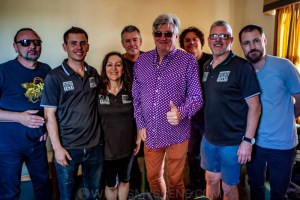 Mental As Anything, Railway Hotel, Murchison East, 17th November 2019 by Mandy Hall (38 of 38)