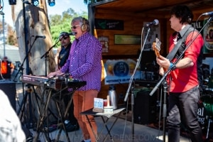 Mental As Anything, Railway Hotel, Murchison East, 17th November 2019 by Mandy Hall (5 of 38)