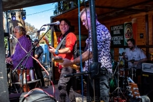 Mental As Anything, Railway Hotel, Murchison East, 17th November 2019 by Mandy Hall (6 of 38)
