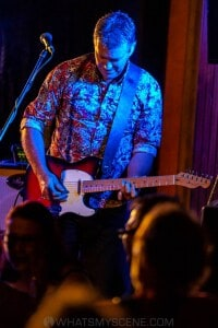 Mental As Anything, St Andrews Hotel 20th April 2019 by Mandy Hall (18 of 22)