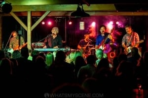 Mental As Anything, St Andrews Hotel 20th April 2019 by Mandy Hall (3 of 22)