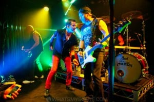 Metal Church at Northcote Social Club 29th August 2019 by Mandy Hall (13 of 32)