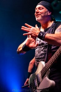 Metal Church at Northcote Social Club 29th August 2019 by Mandy Hall (18 of 32)