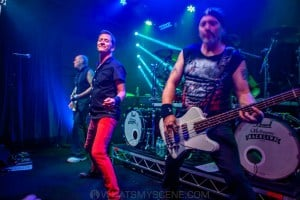 Metal Church at Northcote Social Club 29th August 2019 by Mandy Hall (21 of 32)