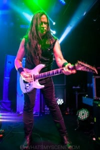 Metal Church at Northcote Social Club 29th August 2019 by Mandy Hall (29 of 32)